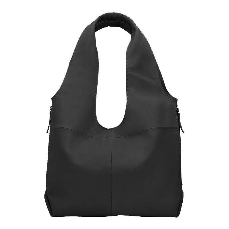 Image of Black OBJABIGAIL SHOPPER 23034872 fra Object (120511-U039)