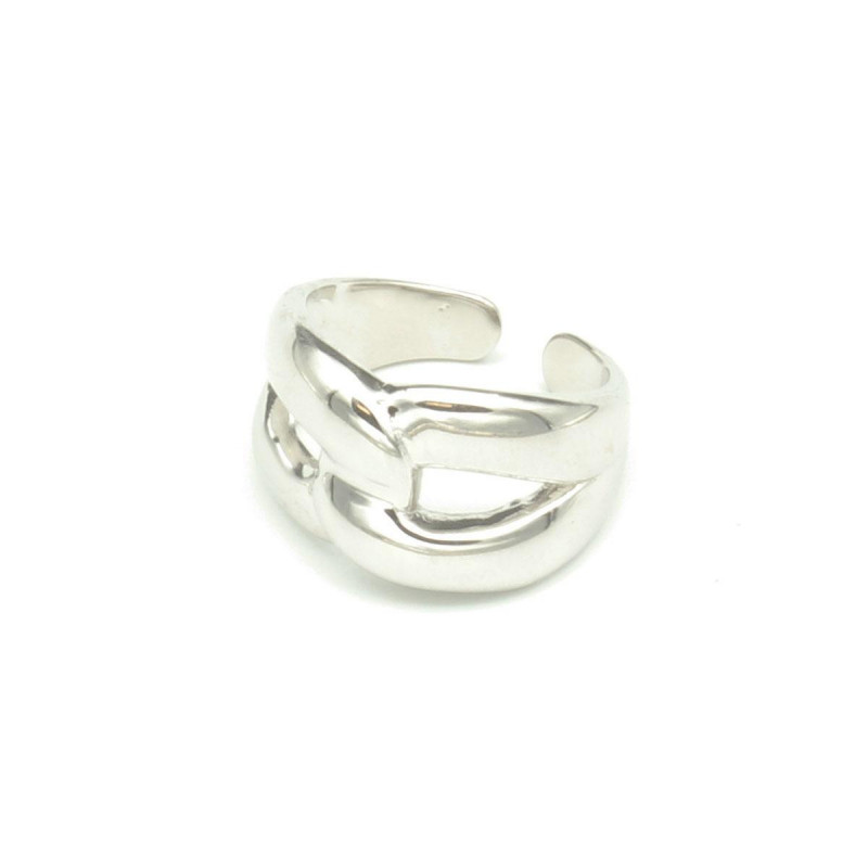 Image of Silver Tracy Ring 5034 fra Eness (950511-492)