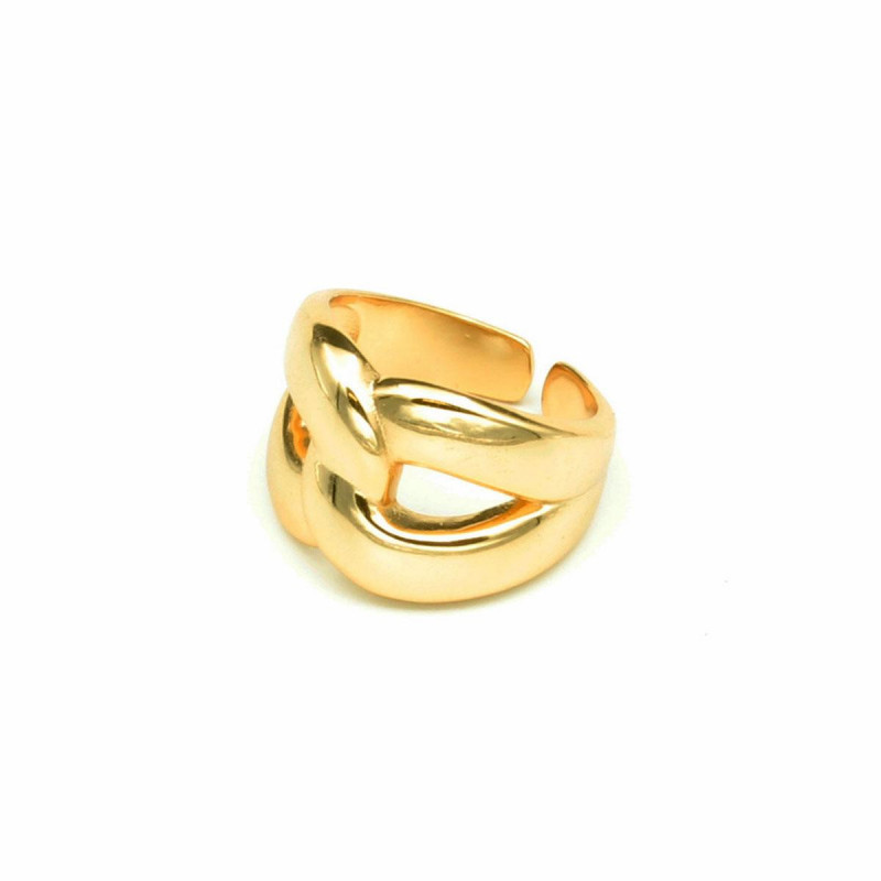 Image of Gold Tracy Ring 5033 fra Eness (950511-464)