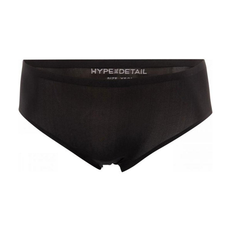 Image of Black Hipster Perfect Fit 52-1100 fra Hype The Detail (270611-537)