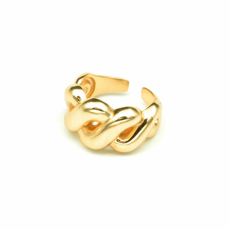 Image of Gold Megan Ring 5029 fra Eness (950511-256)