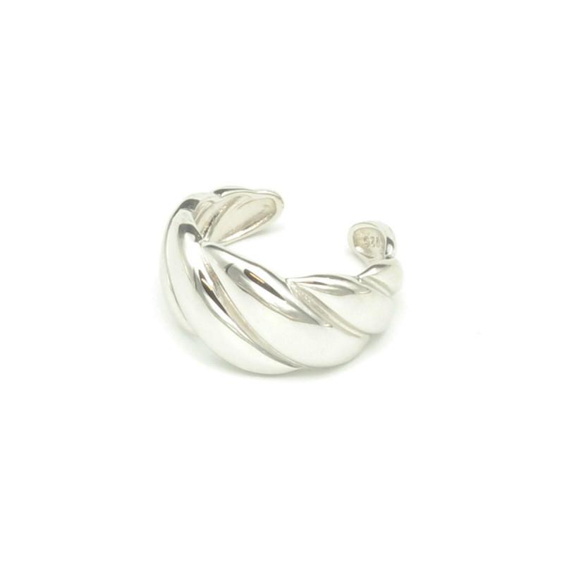 Image of Silver Elizabeth Ring 5026 fra Eness (950511-337)