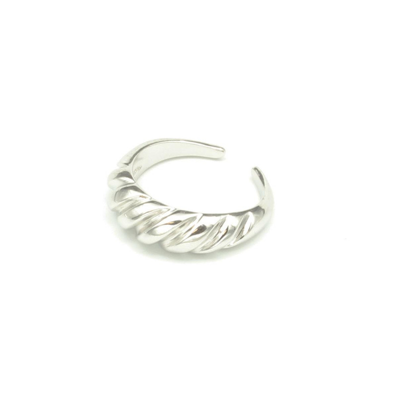 Image of Silver Emma Ring 5030 fra Eness (950511-273)