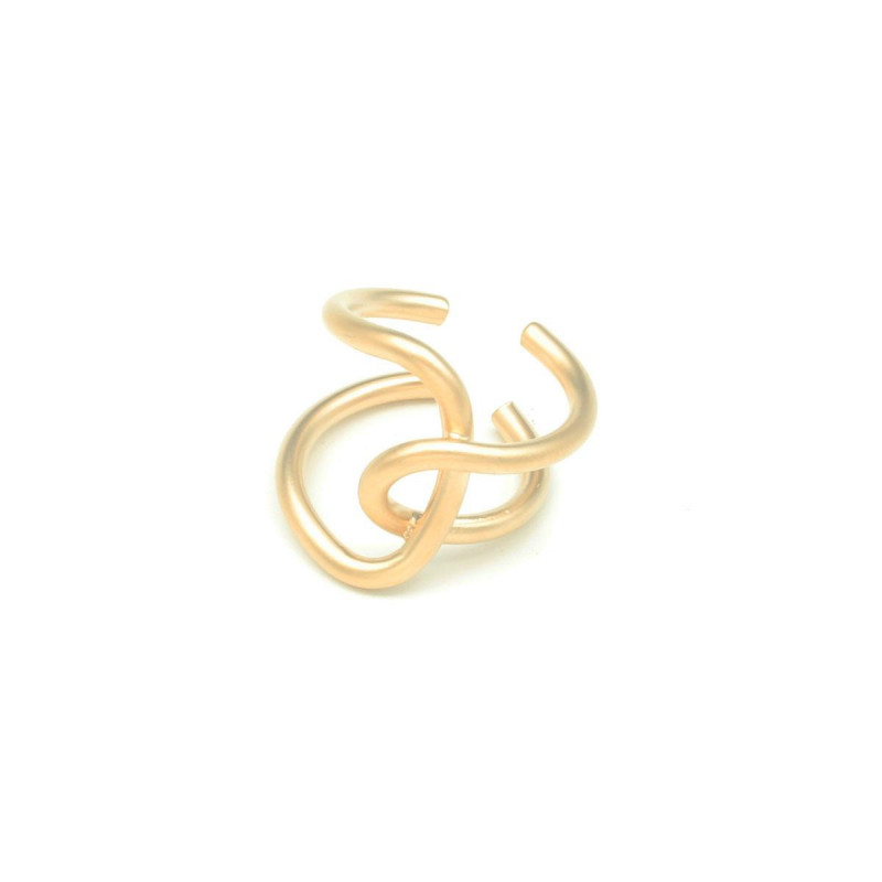 Image of Gold Isabella Ring 5020 fra Eness (950511-583)