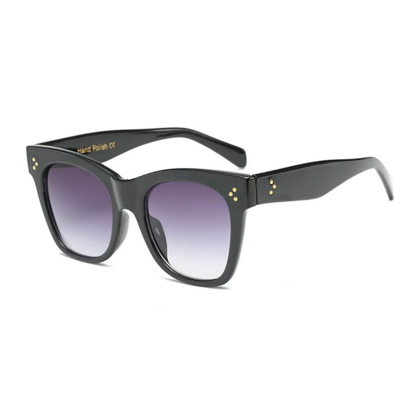 Image of Black Ellie Sunglasses 5039 fra Eness (950811-P020)