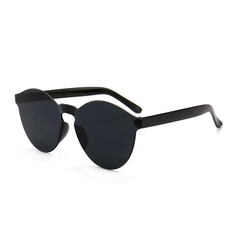 Image of Black Olivia Sunglasses 5041 fra Eness (950811-P040)