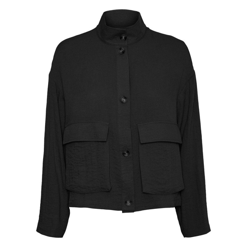 Image of Black VMKAYLEE JACKET 10247073 fra Vero Moda (141211-R012)