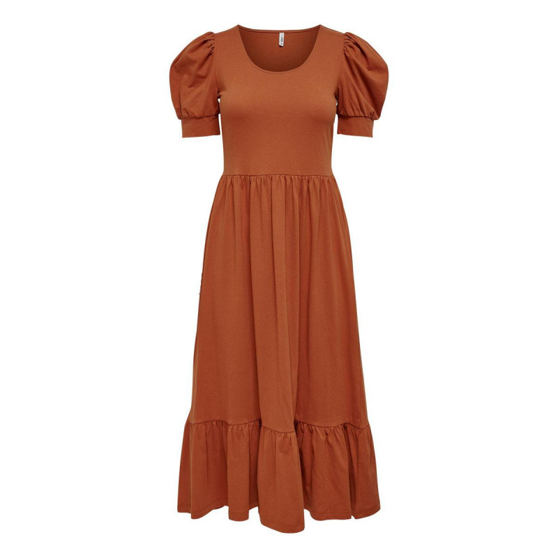 Image of Arabian Spice ONLMAY LIFE PUFF DRESS 15226993 fra Only (071511-749)