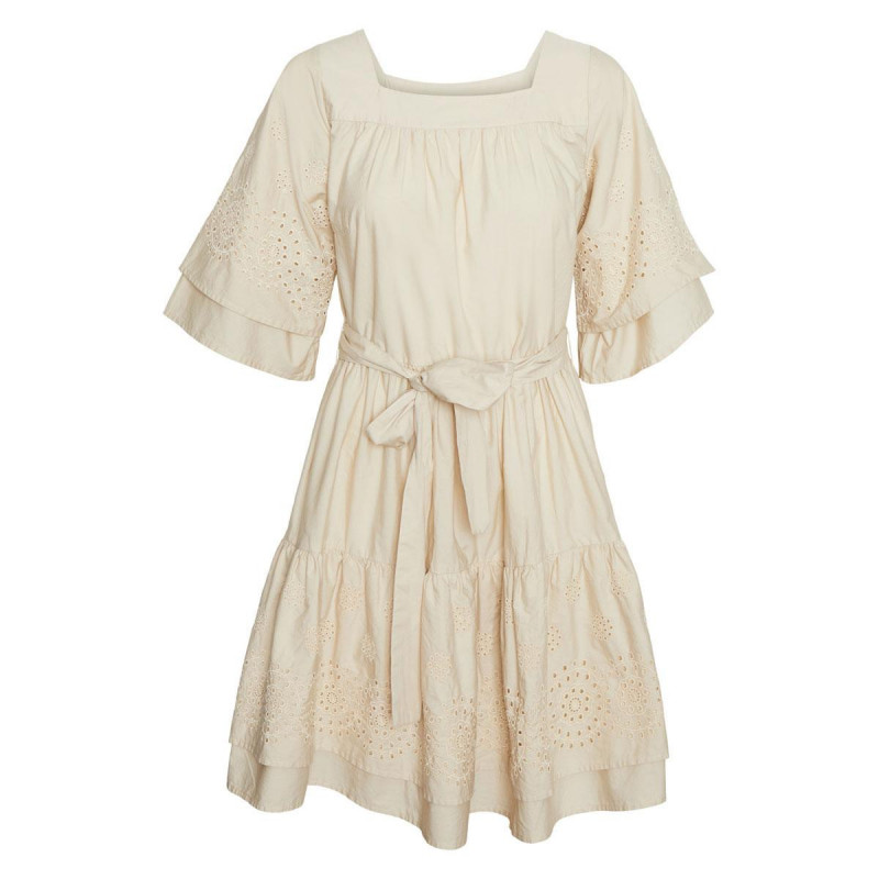 Image of Birch VMALBERTE DRESS 10243163 fra Vero Moda (141511-X032)