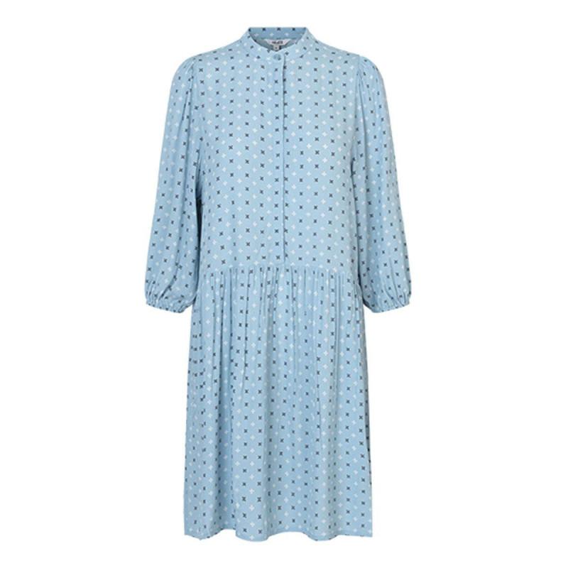 Image of Arlene Print Corry Dress 31837693 fra mbyM (062111-317)