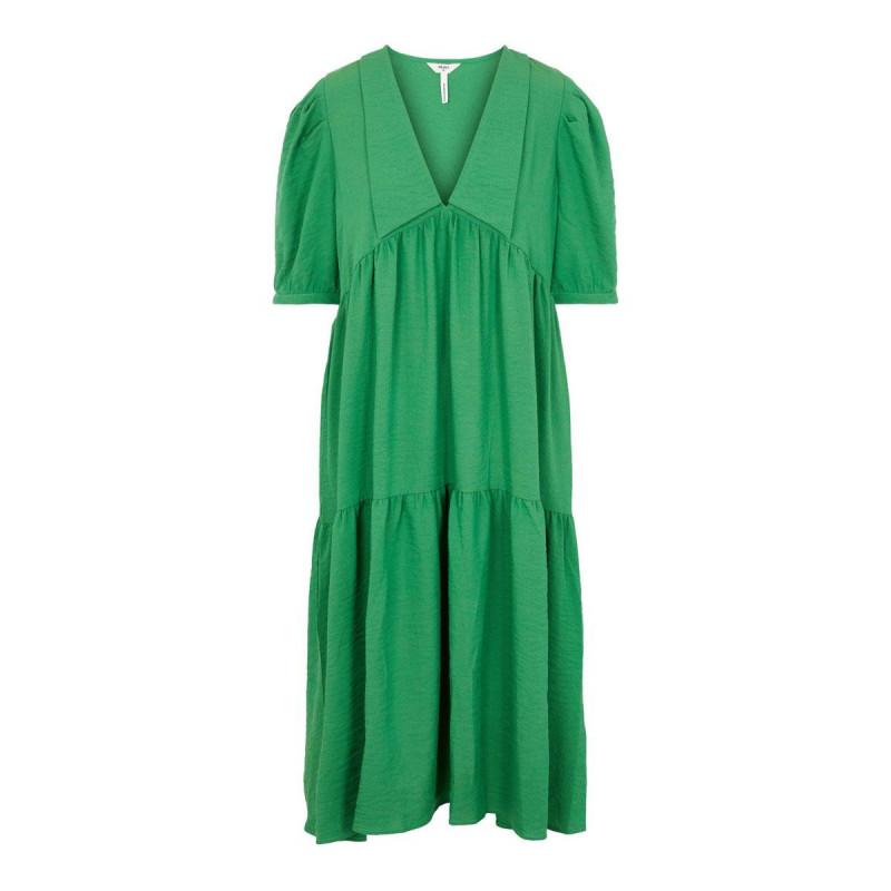 Image of Artichoke Green OBJALAIA 2/4 LONG DRESS 23038344 fra Object (122511-P036)