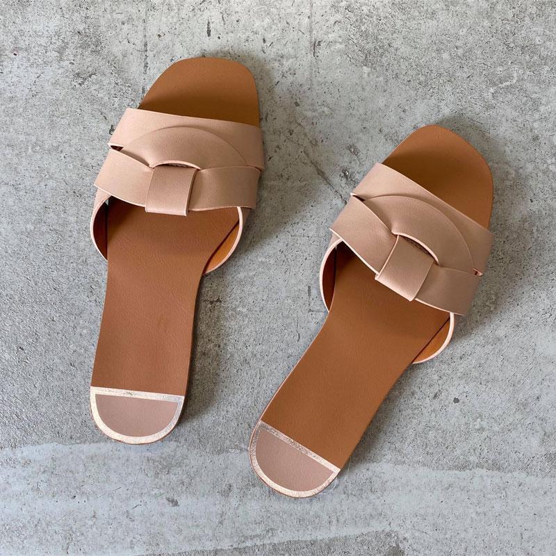 Image of Nude Sofia sandal SM127 (323011-Y001)