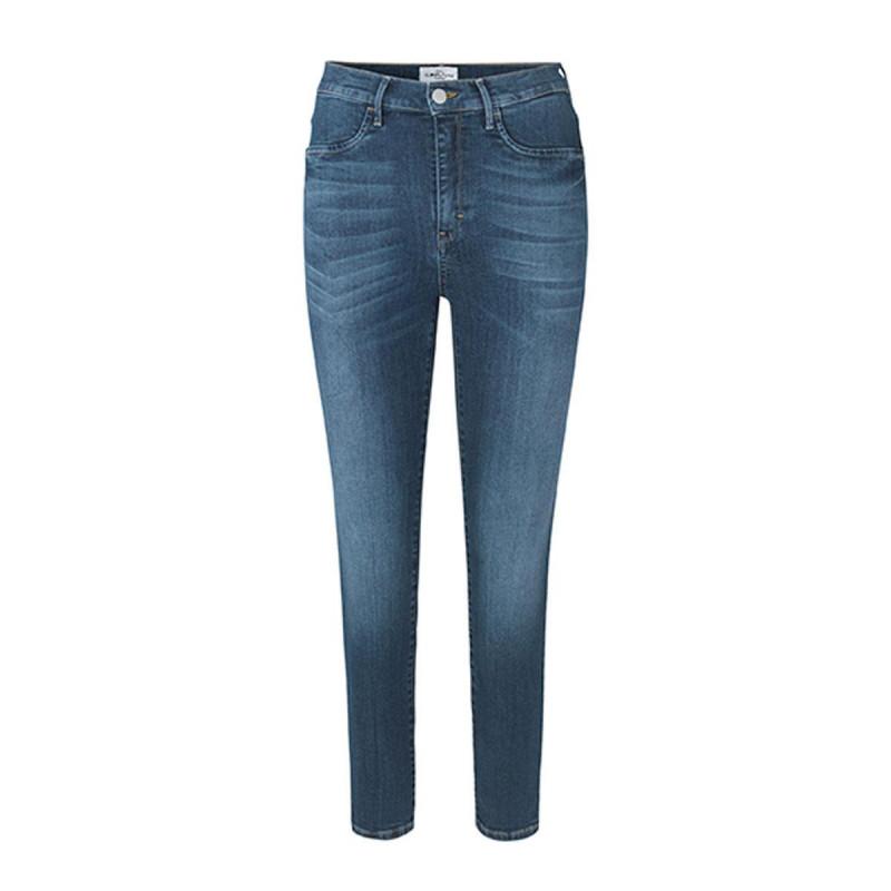 Image of Dark blue brushing Onc C Jeans 17228317 fra Global Funk (092611-510)