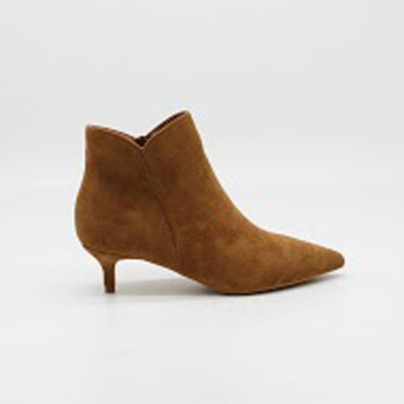 Image of Camel Lucy Boot 3921 (323311-R022)