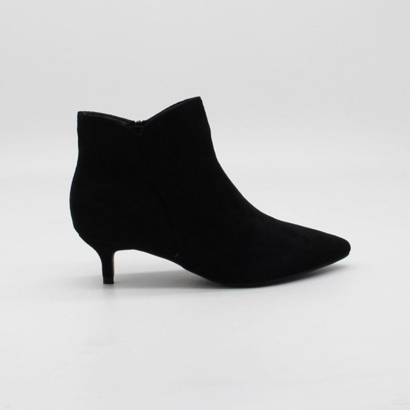 Image of Black Lucy Boot 3921 (323311-V022)