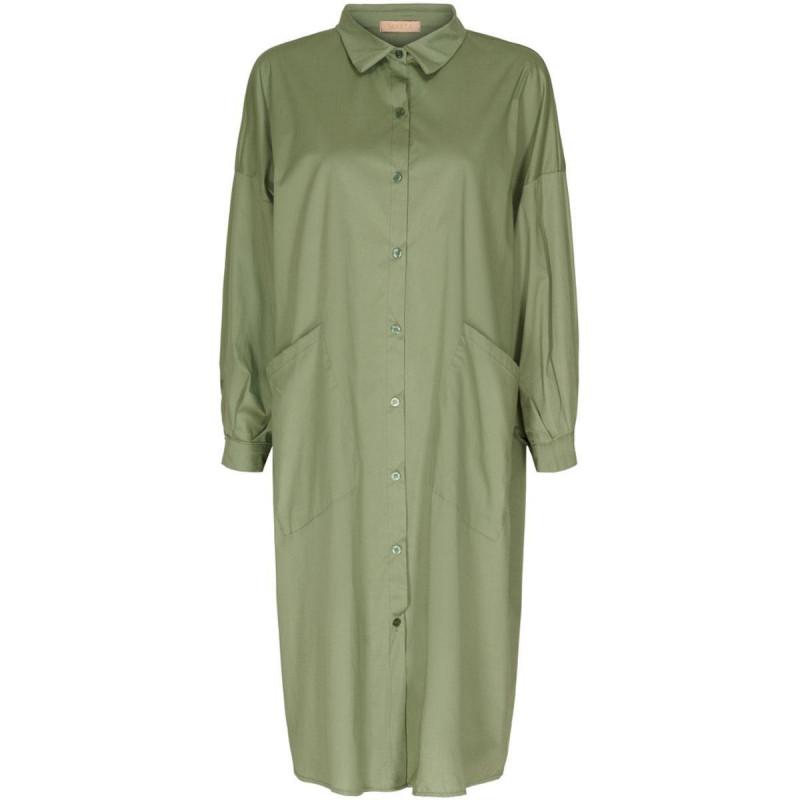 Image of Military skjorte/kjole/jakke 91577 fra Marta Du Chateau (333511-223)